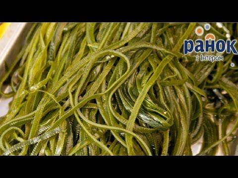 Брокколи - полезные свойства брокколи и вред брокколи