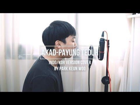 [COVER] AKAD - Payung Teduh || KOREAN Version || Jakarta Park
