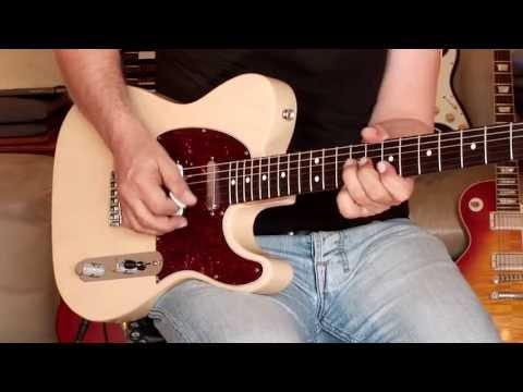 2007 Fender Telecaster Nashville (Mexico)