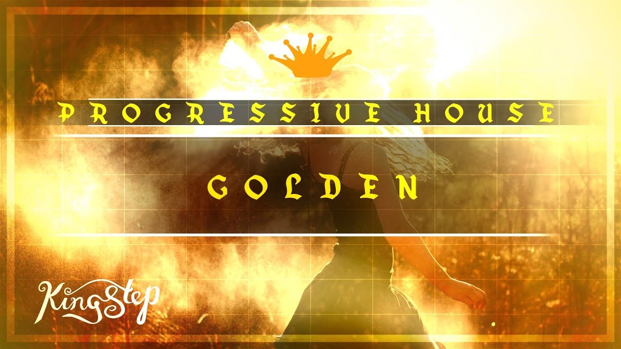 Progressive House M Y D N Ft Alexis Donn Golden Free To Use