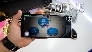 Como descargar e Instalar AMONG US en Android +  Explicación y Consejos ⭐️