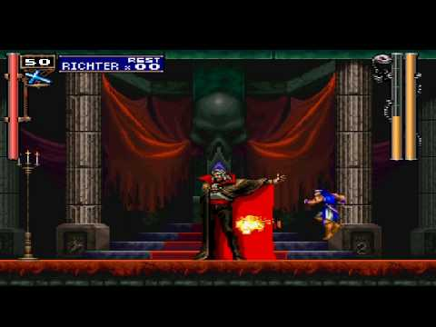 Castlevania Sotn Gold Ring Location