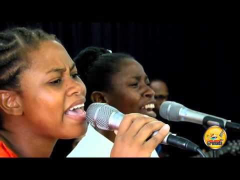 Sis. Kelisha Primus & Saints - Walk In The Light