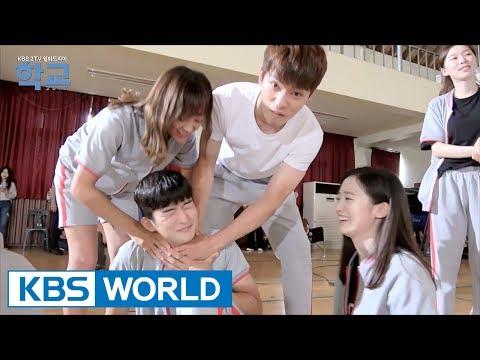 School 2017 | 학교 2017 [Making Film Ver.9 - Great chemistry Geumdo High Schoolers]