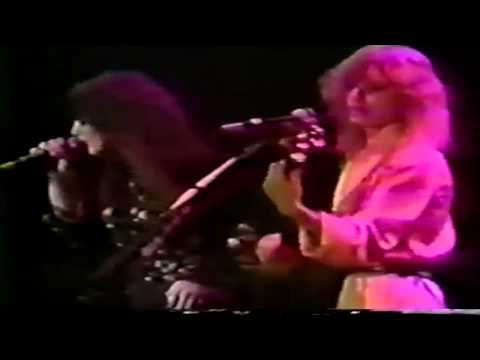 """Straight On"" (Live1979) -Heart-"
