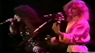 """Straight On"" (Live1979) -Heart- Thumbnail"