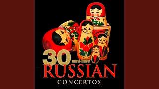 Piano Concerto No. 1 in B Minor, Op. 23: II. Andantino Semplice - Prestissimo - Tempo I
