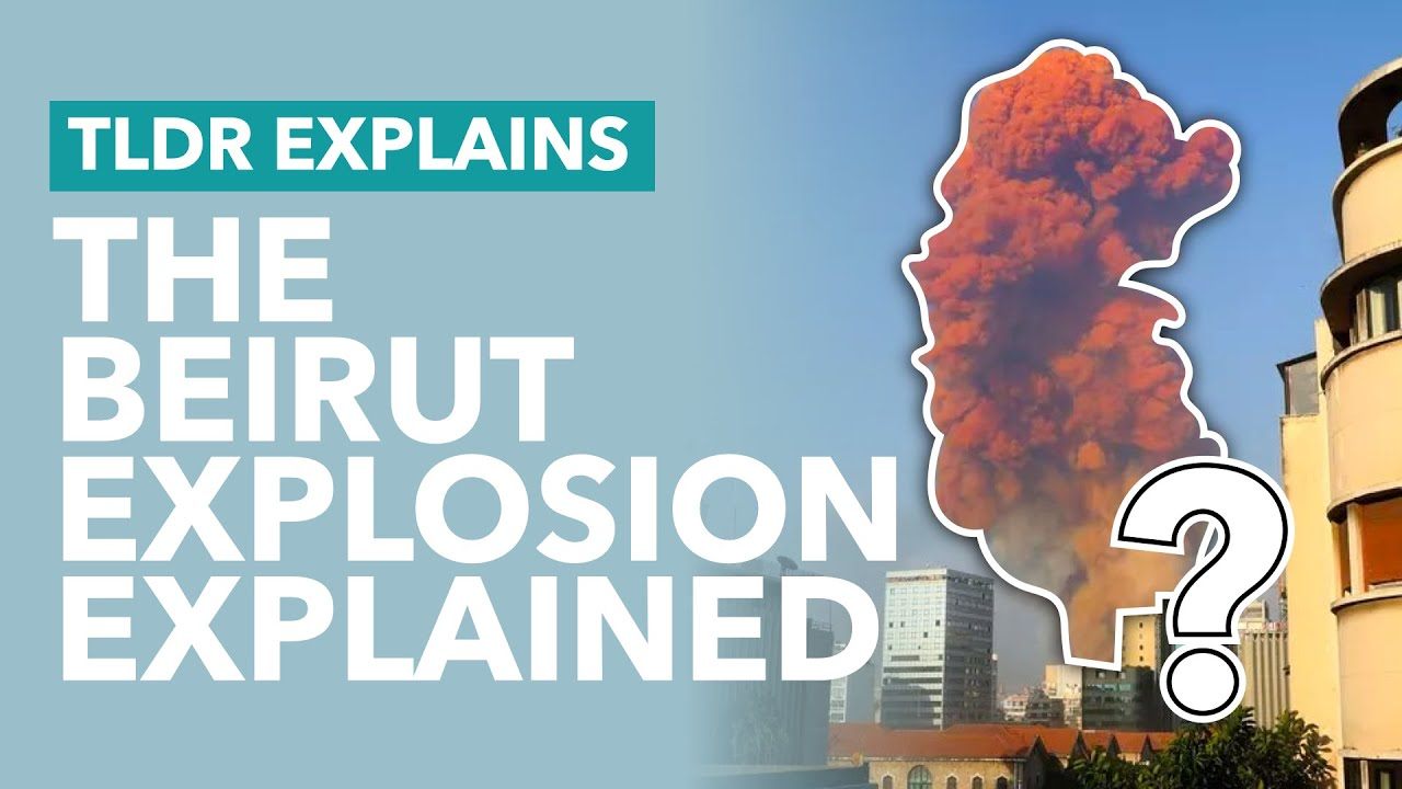 Download The Explosion in Beirut Explained: What Really Happened & What Happens Now? - TLDR News