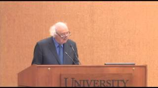 Peter Brown - Day 2 - Alms and Labor in Third and Fourth Century Syria - Part 3