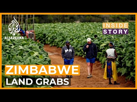 Is Zimbabwe reversing policy on land seizures? | Inside Story
