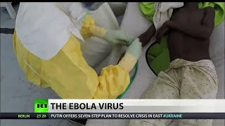"""Ebola """"spiraling out of control"""" – CDC director"""