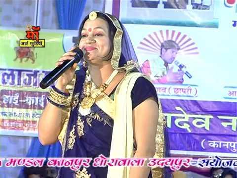 aasha vaishnav-Desh bhakti geet-Dil Diya he jaan bhi denge ae vatan tere liye(new)