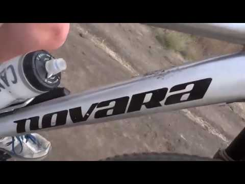 Novara Ponderosa Mountain Bike Commercial