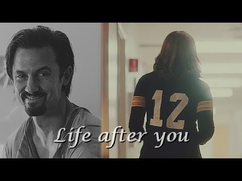 Jack + Rebecca|| Life after you (+ 2x14) (HBD Evy)
