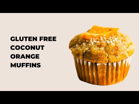 How to Make Oatmeal Muffins - Orange Oat Muffin Recipe!