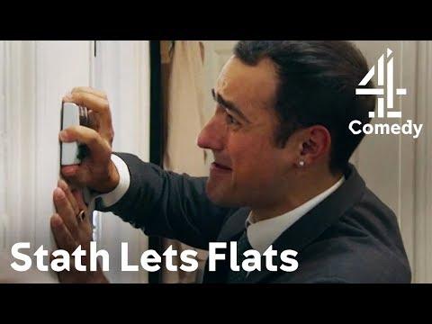 World's WORST Estate Agent?   Stath Lets Flats