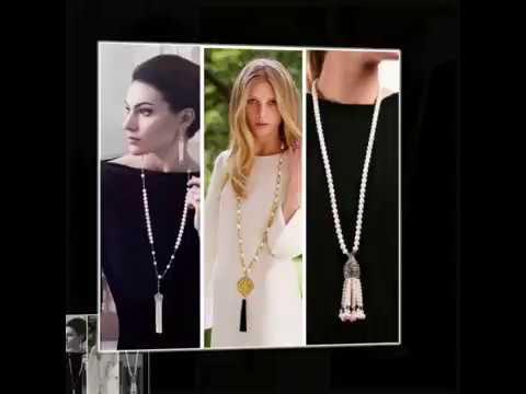 Украшения для женщин | Модная Бижутерия | Жемчуга| Натуральные камни