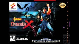 Opus 13 Castlevania Dracula X Sega Mega Drive Remix
