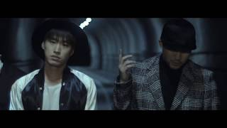 EPIK HIGH (에픽하이) - 스포일러 (SPOILER) + 헤픈엔딩 (HAPPEN ENDING) [Official MV] thumbnail
