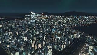 Cities Skylines - ОСНОВЫ ИГРЫ