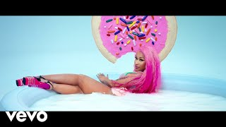 Nicki Minaj — Good Form ft. Lil Wayne