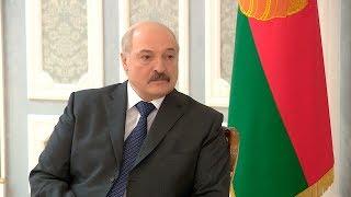 Беларусь и Латвия могут значительно улучшить свои отношения - Лукашенко