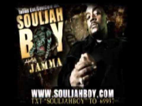 Souljah Boy - im a dustcha (Mo Thug Family)