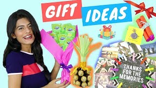 11 DIY Last Minute Christmas Gifts Under Budget | #DIYWithDhwani