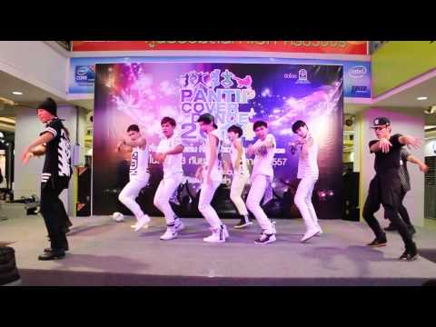 200914 - The Ultimate [Pantip Cover Dance 2014 Auditions]