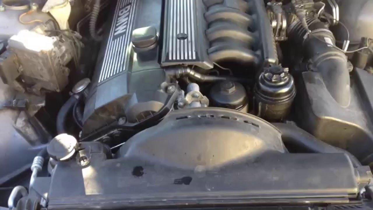 How to check coolant and Bleed air from Radiator and Engine M3 M5 E36 e38 e39 e46 e53 e90 e60