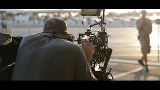 Behind the scenes with Hertz rental cars