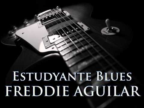 FREDDIE AGUILAR - Estudyante Blues [HQ AUDIO]