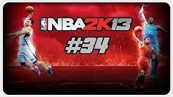 Let's Play: NBA 2k13 | Folge #34 - Mehr Spielzeit, Mehr Punkte
