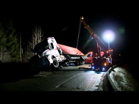 Highway Thru Hell | Elke Donderdag 21.00 | National Geographic Channel