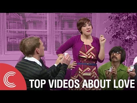 The Top Romance Videos of Studio C