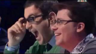 Петросян в comedy баттл