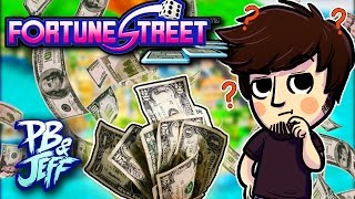 GOTTA SPEND $ TO MAKE $! - Fortune Street | Wii (Part 7)