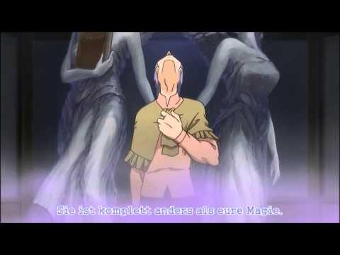 Kaitou Tenshi Twin Angel Folge 1-2 german sub HD