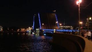«Ленинградская» симфония Шостаковича звучит над берегами Невы