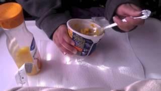 Asmr Macaroni And Cheese And Eating Sounds