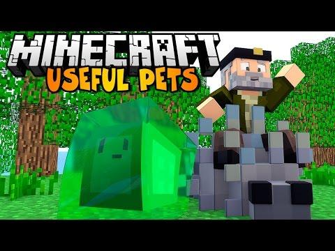 [1.6.4] Useful Pets Mod Download   Minecraft Forum