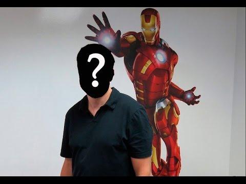 """Настоящий """"Железный Человек"""" - Кто же он, Илон Маск?"""