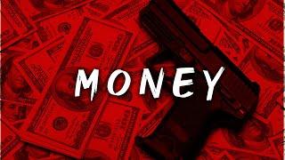 Fast Rap Trap Rap Beat Instrumental ''MONEY'' DaBaby x Tyga Type Club Hype Banger Whistle Beat