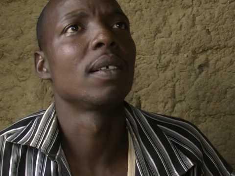 Empoisonnement au plomb dans des mines d'or au Nigeria