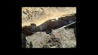 Ремонт кабеля 10/6 кВ. Ремонт силового кабеля, ремонт кабельных линий. Поиск повреждения кабеля(, 2013-09-15T09:05:44.000Z)
