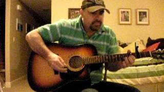 jamey johnson cover place out on the ocean