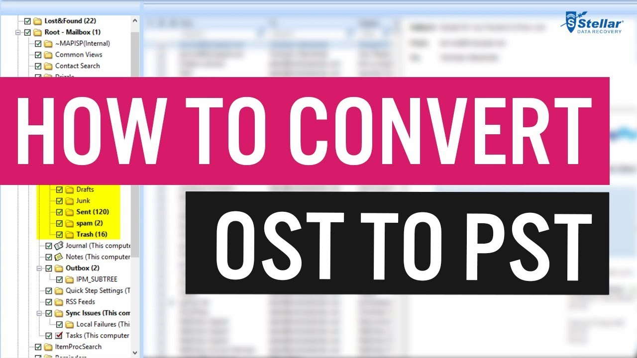 stellar ost to pst converter license key