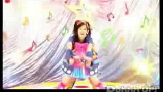 MilkyWay シングル『タンタンターン!』 2008年10月29...