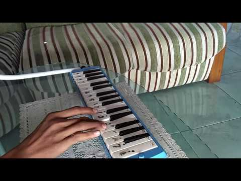 BcsXPss - Jejak Langkahmu pianika cover