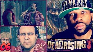 Dead Rising 3 Gameplay Walkthrough Part 6 - It
